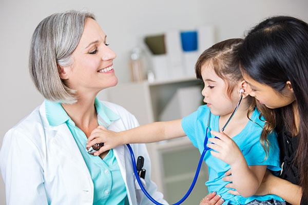 Pazienti e familiari